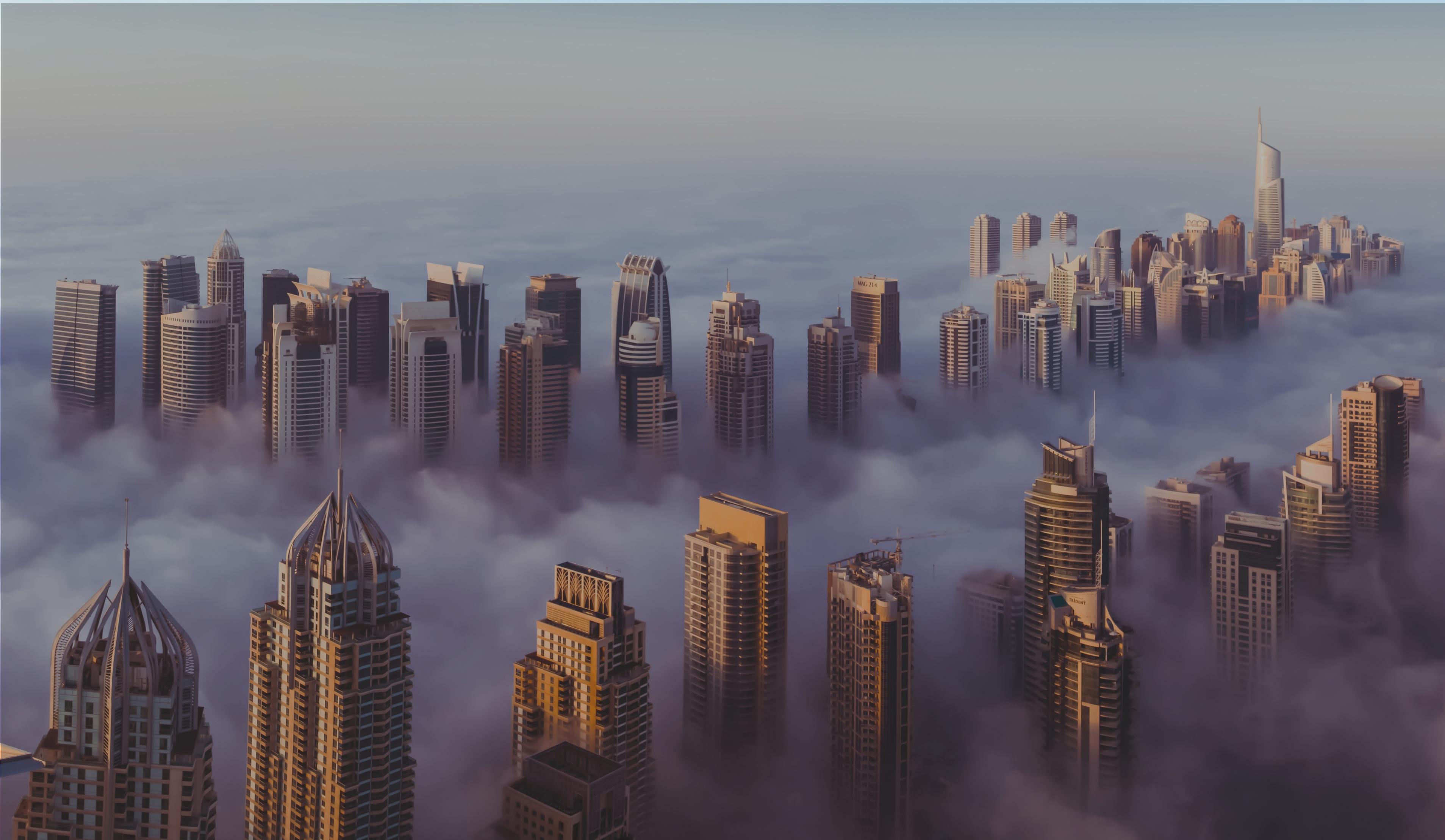 Dubai wspieramy wymianę handlową